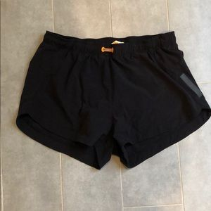 NWOT Lucy Running Shorts Size Small